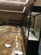 深圳精品展示柜租賃-玻璃展柜制作出售