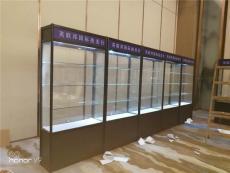 深圳铝合金展示柜租赁/折叠展柜搭建/产品