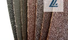 礪風科技研磨堆積磨料砂帶陶瓷砂帶