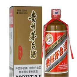 惠城回收53度原件茅台酒价格持续上涨