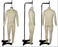 alvaform人體裁剪模特alvaform人體制衣模特