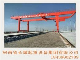 龙门吊厂家台州市龙门吊河南省长城起重设备集团有限公司