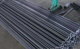 什么材质的耐热钢棒耐高温效果好