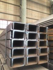 邯郸Q235B英标槽钢国内生产 HEA欧标H型钢