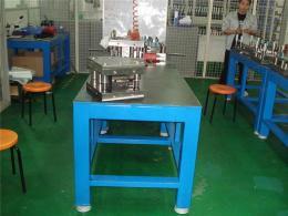 模具工作台-专业货架供应商免费测量定制
