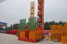 惠州淡水塔吊租赁公司