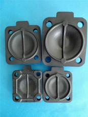 NDV溴化锂压缩机膜片空调维修膜片DN15垫片