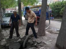 无锡江阴市化粪池清理公司