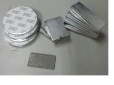 惠州加重铁增重块配重块厂家
