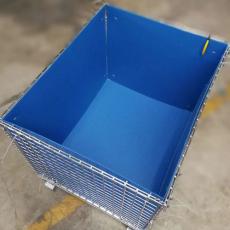 惠州工厂用塑料板铝塑料板木板仓储笼网笼