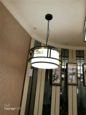 供應各種新中式燈具