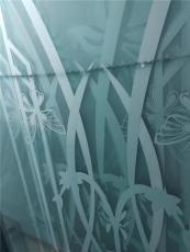 专业维修玻璃门安装电子锁更换钢化玻璃