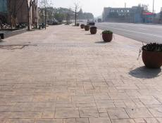 滁州彩色砖块压模模具销售