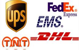 邮寄EMS过来的快递被扣为什么要按商业报关