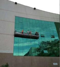 广州幕墙玻璃补漏修缮