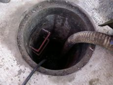 上海松江区移动厕所抽粪清理化粪池
