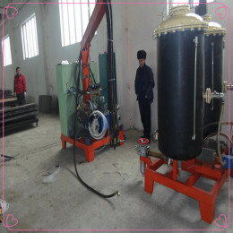 二组份高压发泡机聚氨酯高压发泡机