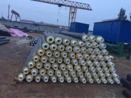 预制直埋保温钢管特点分类