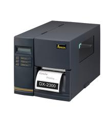 河南立象DX-2300工业条码打印机优异性能