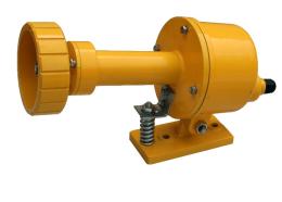 打滑监测开关HFDJ-I/220V/10A耐腐蚀性强