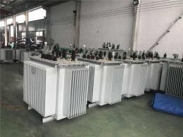 油浸式变压器生产厂家S13-M-80油浸式变压器