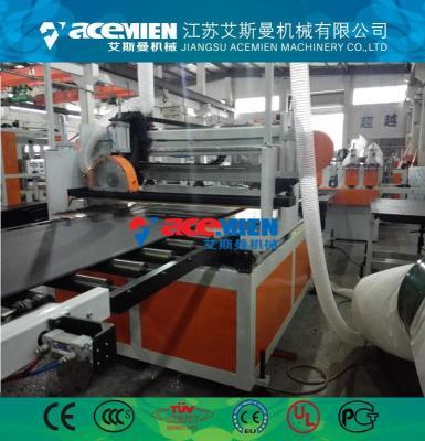 建筑模板生产线设备 pp建筑模板设备