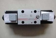 阿托斯电磁阀原装供应DHI-0718-X 24DC