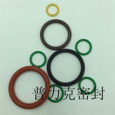 進口耐酸堿氟膠O型圈