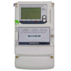 威勝電表DTS343-3三相四線電子式有功電能表