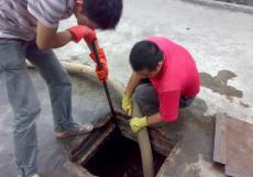 普陀區長征路管道疏通保養 隔油池清淘預約