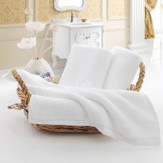 酒店毛巾批發定制定染來樣定做廠家直銷