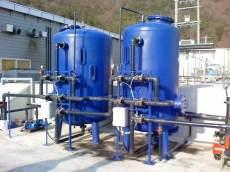 除氟设备水处理设备