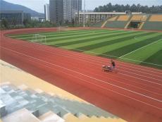 广州冷喷划线公司 广州篮球场划线 羽毛球场