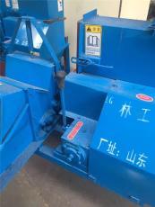 鸡西高喷大型青贮铡揉机产量高