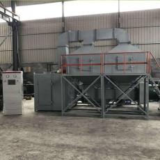 RCO催化燃燒工業廢氣凈化設備