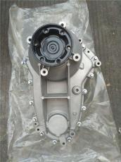 奔馳GL450分動箱波箱減震器打氣泵配