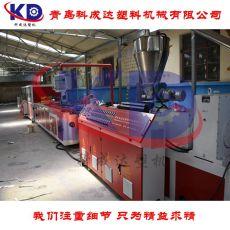 PVC石塑墻板設備