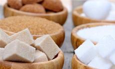 甜味剂-食品添加剂