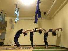 沈阳瑜伽教练培训哪家专业梵飞用事实说话