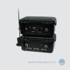 MYJK-105全自动野外监测系统