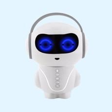 佛山廠家直銷ai智能早教機器人 兒童學習