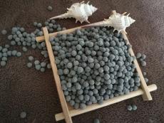 高效挂膜生物陶粒粘土陶粒价格水处理滤料价