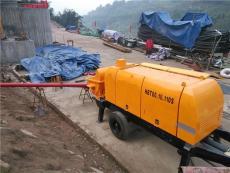 贵州混凝土输送泵 贵阳混凝土输送泵