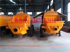 广西混凝土输送泵 南宁混凝土输送泵