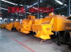 陕西混凝土输送泵 西安混凝土输送泵