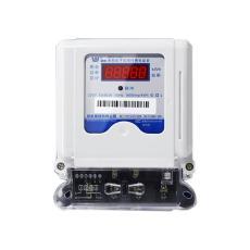 DDSY102威胜电表单相预付费电能表家用电表