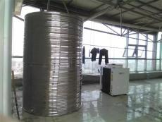 万江不锈钢保温水箱厂家