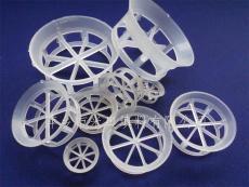 塑料阶梯环甲醇分离专用聚丙烯阶梯环价格