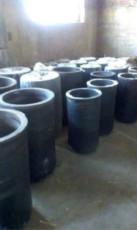 熔化锌炼锌石墨坩埚厂家