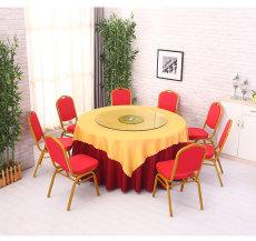 廠家定做布藝軟包椅子現代簡約酒店餐椅皮革